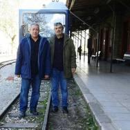 «60 λεπτά Ελλάδα» στα Καλάβρυτα - Δείτε το τρέιλερ (video)