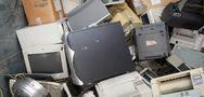 Πάτρα: Μάζεψαν έναν τόνο ηλεκτρικών συσκευών για την ανακύκλωση
