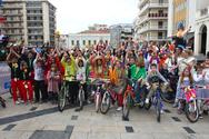 Πατρινό Καρναβάλι - Το θρυλικό 'Baby Rally' αναβιώνει και φέτος!