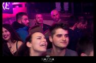 Greca Notte at Navona Club Di Oggi 10-02-2016