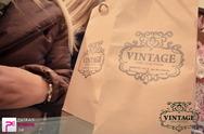 Vintage όπως... υψηλή ποιότητα και διαχρονική αξία!
