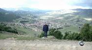 Ο Νίκος Μάνεσης και το '60' Ελλάδα' προβάλλουν τις ομορφιές των Καλαβρύτων! (pics+video)