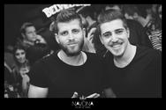 Night Call at Navona Club Di Oggi 11-02-16