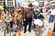 Πάτρα - Έως τις 21 Φεβρουαρίου οι αιτήσεις συμμετοχής για το καρναβαλικό 'Baby Rally'!