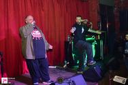 Βέβηλος - Παρουσίαση δίσκου στο Ghetto 13-02-16 Part 2/2