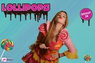 Group 28: Lollipops