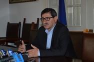 Κώστας Πελετίδης: 'Καλούμε τον λαό της Πάτρας να αντιπαλέψει τα αντιασφαλιστικά σχέδια της Κυβέρνησης'