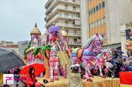 Πάτρα: Ο Δήμος ψάχνει την νέα Βασίλισσα του Καρναβαλιού!