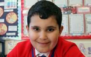 Ο 6χρονος που έχει το ίδιο IQ με τον Αϊνστάιν (pic)