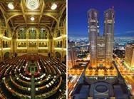 Τα 11 πιο επιβλητικά κυβερνητικά κτίρια του κόσμου (pics)