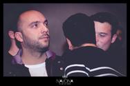 Greca Notte at Navona Club Di Oggi 17-02-2016