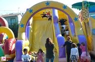 Olympico - Kλείστε από τώρα το παιδικό party του καλοκαιριού!