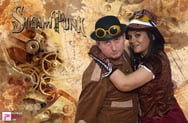 Group 21: Steampunk