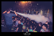 Night Call at Navona Club Di Oggi 18-02-16