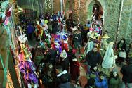 Πάτρα: Ξεκινά σήμερα η έκθεση στολών των πληρωμάτων του καρναβαλιού