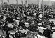 Ρετρό: Το εσωτερικό του εργοστασίου της Πειραϊκής Πατραϊκής εν έτη 1957 (pic)