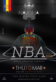 NBAers στο Navona