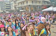 Πατρινό Καρναβάλι 2016 - Δείτε την κατάσταση των πληρωμάτων!
