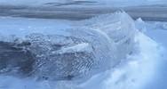 Στον Καναδά κάνει... πολύ κρύο (video)