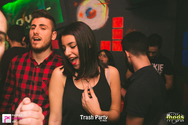 Trash Party at Mods Club 24-02-16 Part 2/2