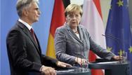 Οργή της Μέρκελ προς την Αυστρία για το κλείσιμο των συνόρων στους πρόσφυγες
