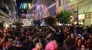 Πάτρα: Φόβοι για έξαρση του παρεμπορίου στο τελευταίο τριήμερο του Καρναβαλιού