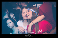 Don't Go Home It's Friday at Navona Club Di Oggi 26-02-2016