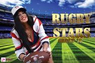 To τελευταίο Σαββατοκύριακο του Καρναβαλιού, οι Rugby Stars κάνουν 'Κολαστήριο party'!