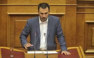 Αλέξης Χαρίτσης: 'Θα ολοκληρωθούν έως το 2017 όλα τα έργα του ΕΣΠΑ 2007-2013'