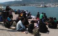 Σε ασφυκτική κατάσταση τα νησιά - 6.238 πρόσφυγες έτοιμοι να έρθουν στην Αθήνα