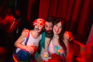 Bathroom Party στην ΓΙΑΦΚΑ 02-03-16 Part 2/3