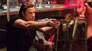 Ο John Travolta επιστρέφει πιο δυναμικός στη νέα ταινία του Chuck Russell (video)