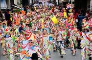 Ανακοινώθηκαν οι παρουσιαστές του Πατρινού Καρναβαλιού
