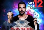 Για πρώτη φορά στην Πάτρα, ένα Carnival Festival Music Party!