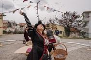 Οι Αποκριές στην Κοζάνη με φανούς και θέατρο
