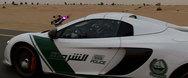 McLaren vs Drone σε αγώνα ταχύτητας (video)