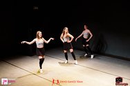 Παράσταση χορού Zhivo Dance Team Πάτρας στο Επίκεντρο 06-03-16 Part 1/2