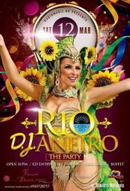 Rio D.J. Aneiro -The Party at Casino Rio