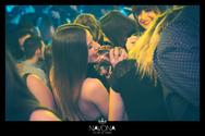 Hollywood at Navona Club Di Oggi 08-03-16
