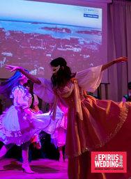 'Ταξιδέψαμε' με Euroline Travel στην μεγαλύτερη έκθεση γάμου και βάπτισης!