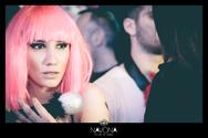 Ηοt, sexy και αποκαλυπτικό Sadomazo party στο Navona! (pics)