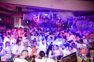 Όλη η Πάτρα 'πέρασε' από τον Λευκό Χορό - Ένα party με καρναβαλική 'αφθονία'!