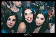 NΒΑ Party at Navona Club Di Oggi 10-03-16