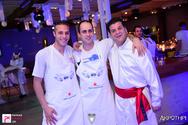 WD White Dance (37th Anniversary) στο Ακρωτήρι Club Restaurant 10-03-16 Part 1/5