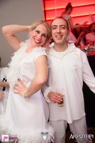 WD White Dance (37th Anniversary) στο Ακρωτήρι Club Restaurant 10-03-16 Part 2/5