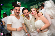 WD White Dance (37th Anniversary) στο Ακρωτήρι Club Restaurant 10-03-16 Part 3/5