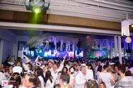 WD White Dance (37th Anniversary) στο Ακρωτήρι Club Restaurant 10-03-16 Part 4/5