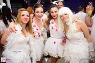 WD White Dance (37th Anniversary) στο Ακρωτήρι Club Restaurant 10-03-16 Part 5/5