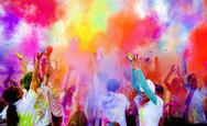 Ανοιχτό όλη την ημέρα το Balloon Fire για την 'πολύχρωμη' γιορτή του Καρναβαλιού!