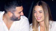 Καλλιμούκου - Μισόκαλος: Δε σταματούν να δείχνουν τον έρωτά τους (pics)